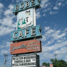 Bob's Carryout & Delivery