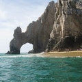 The Arch Cabo San Lucas  Mexico