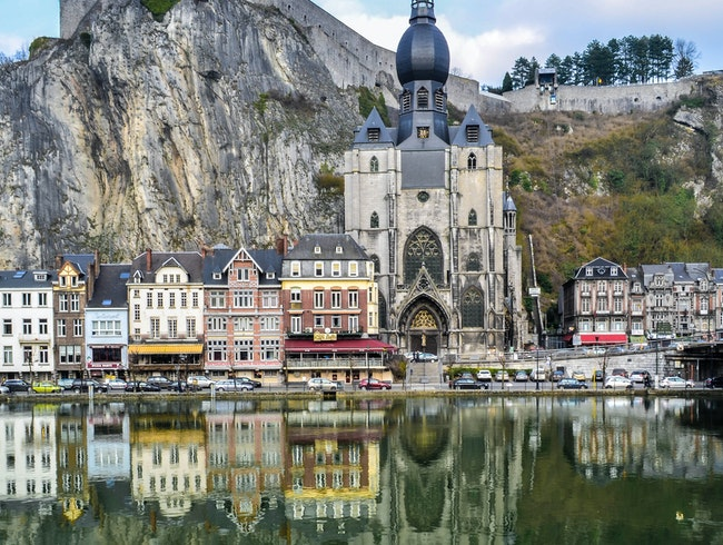 Beautiful Dinant