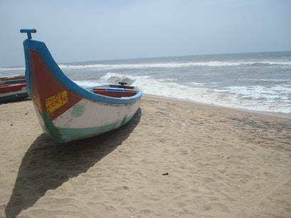 Ideal Beach Resort Mahabalipuram  India
