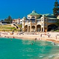 Cottesloe Beach Cottesloe  Australia