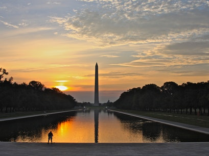 Washington National Monument Washington, D.C. District of Columbia United States