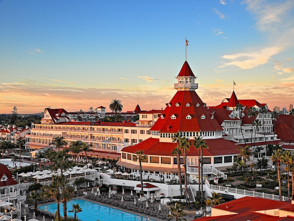 A Priceless Connection To Memories of Long Ago Coronado California United States