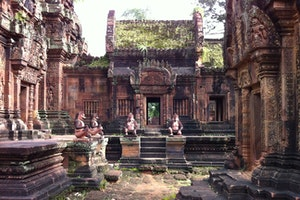 Siem Reap's Off-the-Beaten-Path Temples