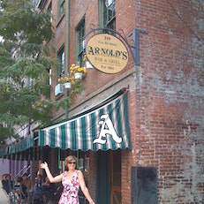 Arnold's Bar & Grill
