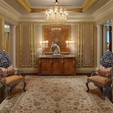Presidential Suite at The Leela Palace New Delhi