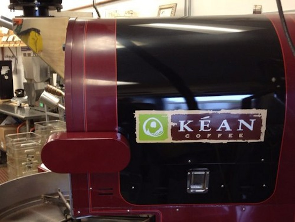 Fine Organic + Fair Trade Coffee at Kean Coffee in Orange County Tustin California United States