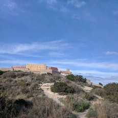 Ibiza: Go on a Hike