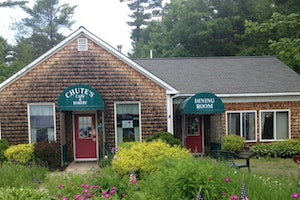 Chutes Cafe & Bakery