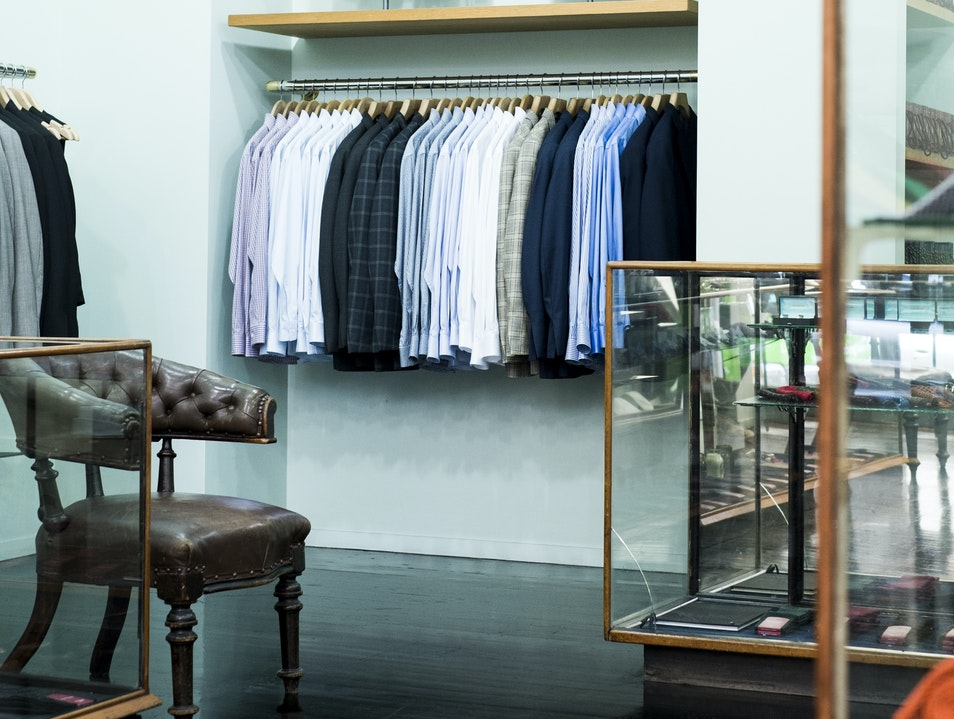 Lasting Style at Crane Brothers  Auckland  New Zealand