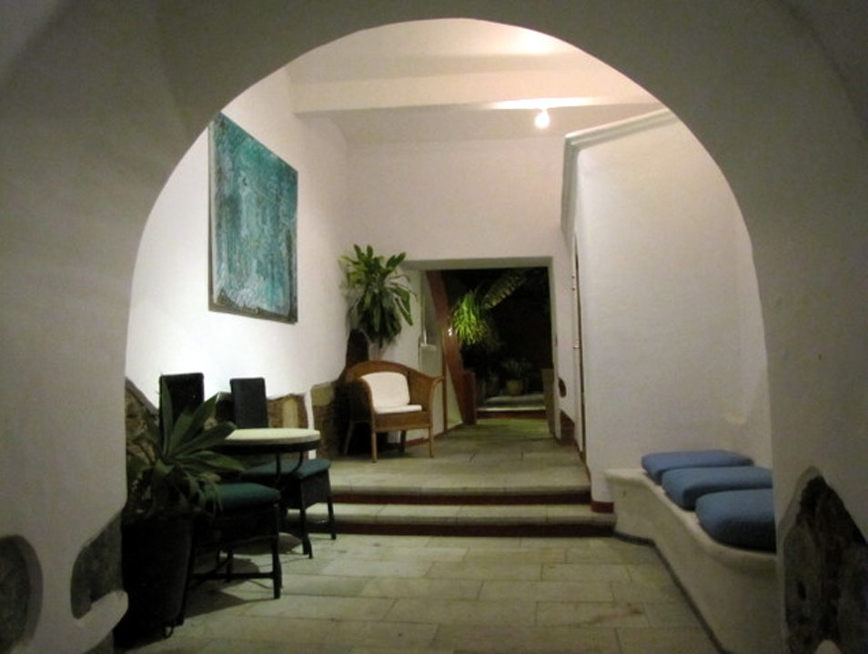 Intimate Luxury Stay in Oaxaca Oaxaca  Mexico