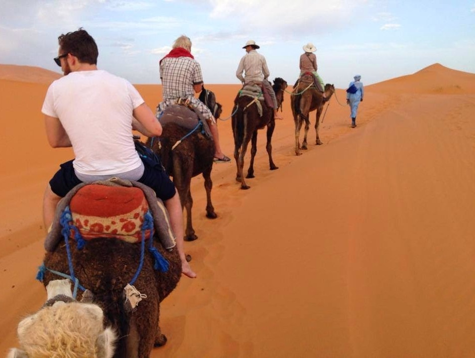 Welcome to Morocco, Your adventure morocco tours start here ! Marrakech  Morocco