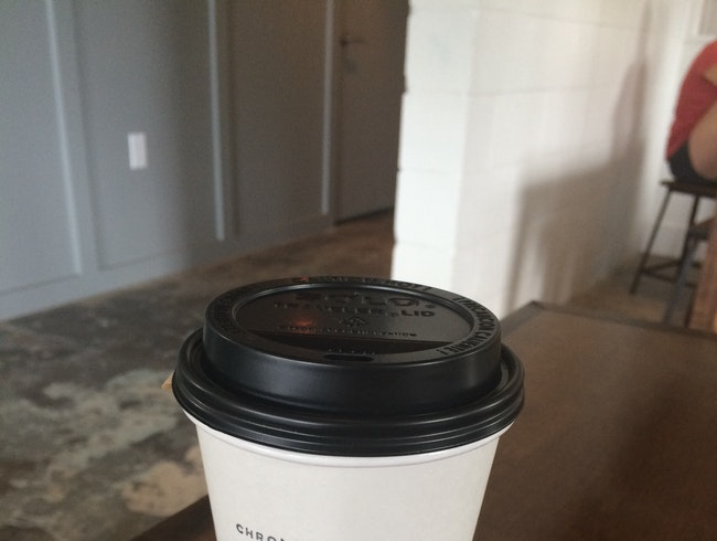 Edgewood Avenue's Coffee Shop and Mercantile