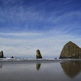 Cannon Beach Surf