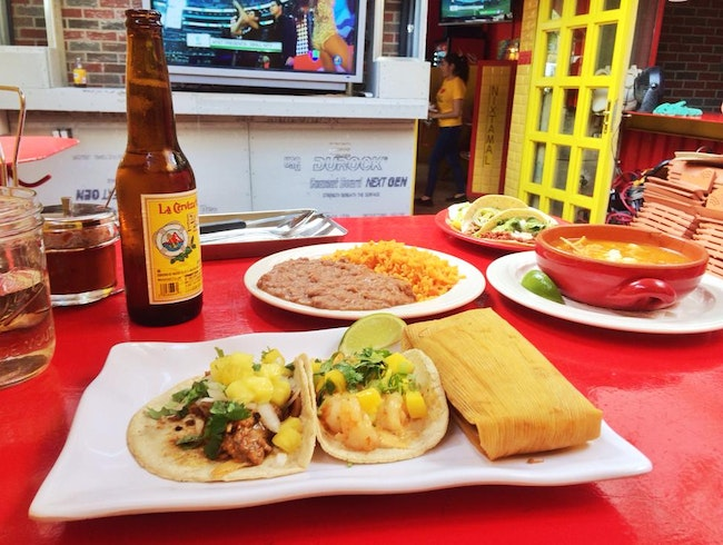 Best Tortillas and Masa in NYC