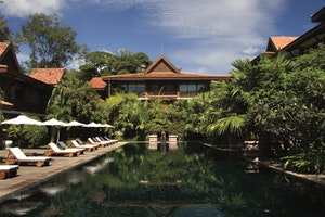 The Best Hotels in Siem Reap