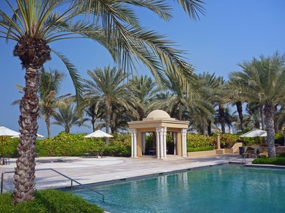 One & Only Royal Mirage - The Palace Dubai  United Arab Emirates