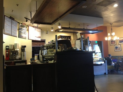 Lost Bean Organic Coffee & Tea Tustin California United States