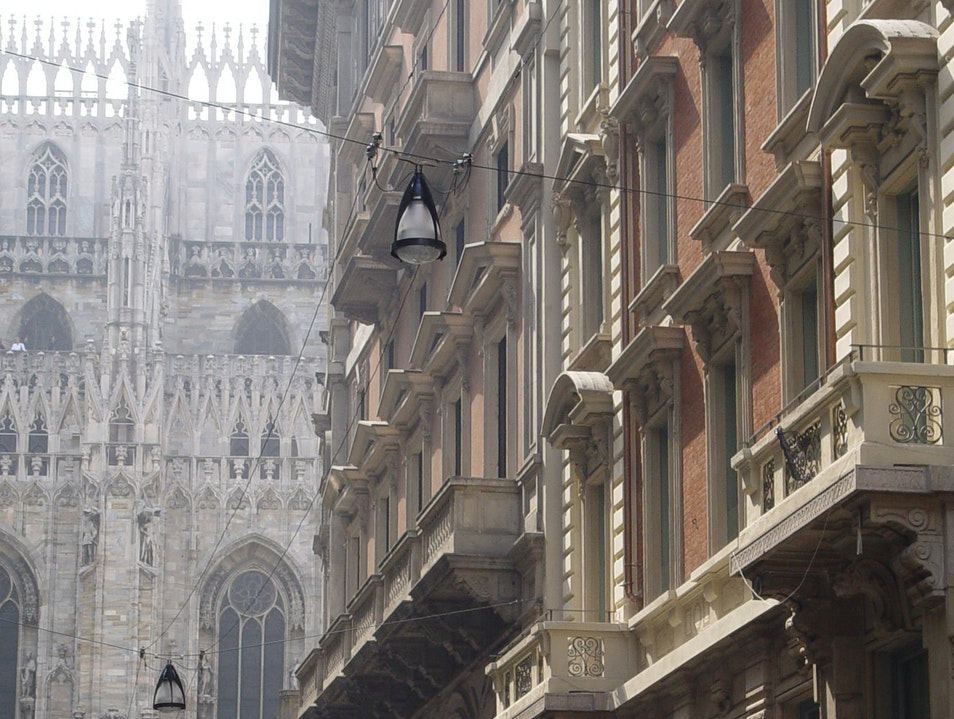 The Straf Milan  Italy