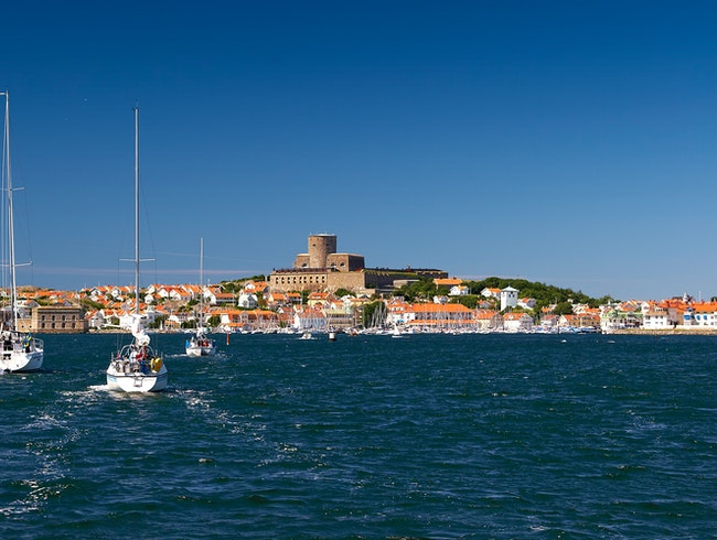 The Road Trip for History Buffs: Marstrand