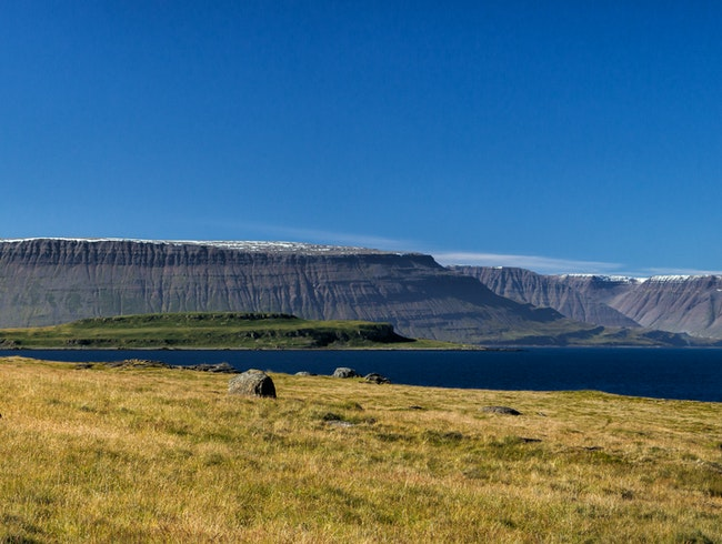 Westfjords - What a wonderful world