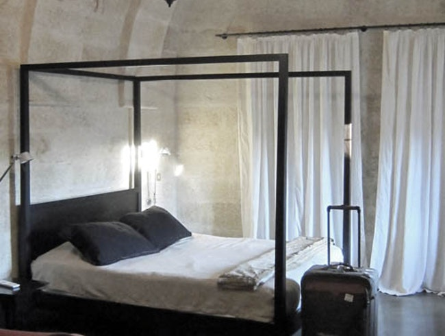 Stylish Stay at Serinn House, a Cappadocia Cave Hotel