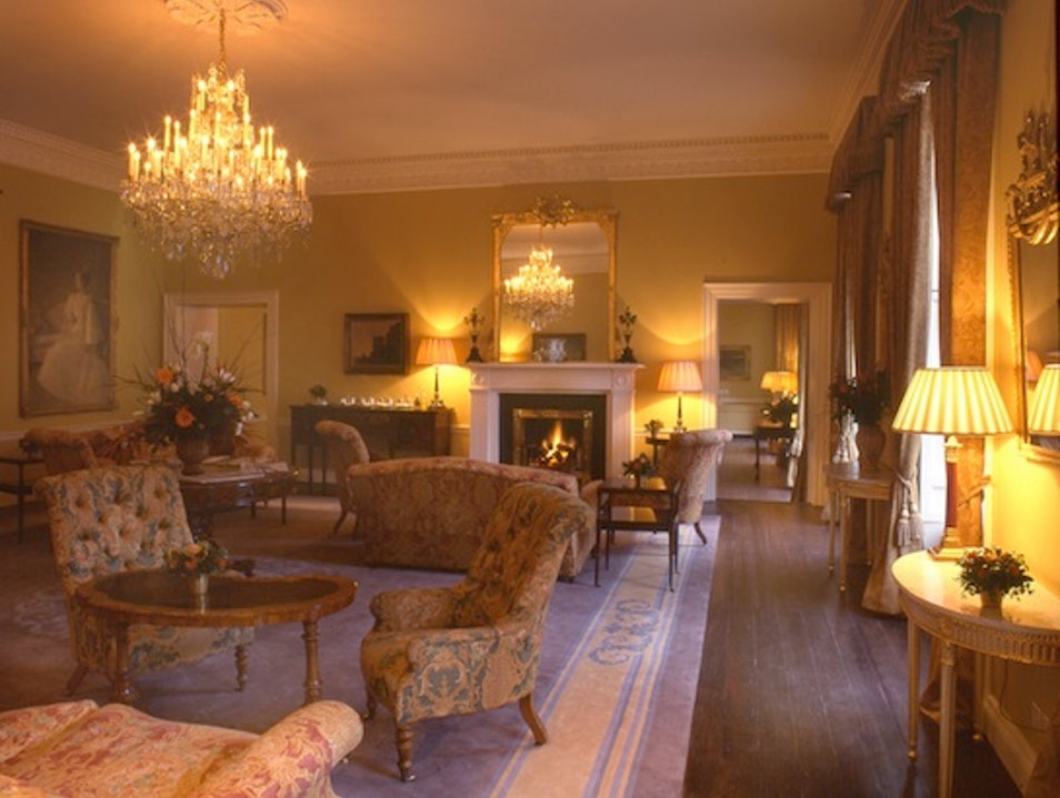 Art Hotels: The Merrion Hotel, Dublin   Ireland