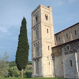 Abbey of Sant'Antimo