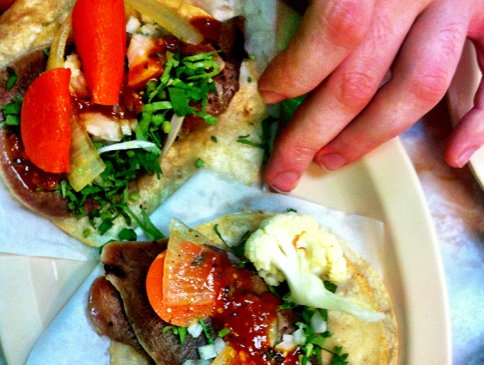 Windy City Mexican That Blows Tex-Mex Out of the Water