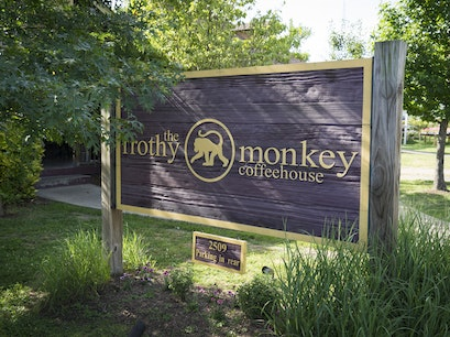 Frothy Monkey Nashville Tennessee United States