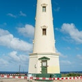 California Lighthouse Noord  Aruba