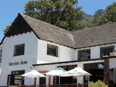 Foresters Arms Restaurant and Pub Cape Town  South Africa