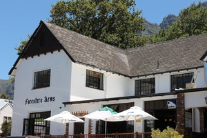 Foresters Arms Restaurant and Pub