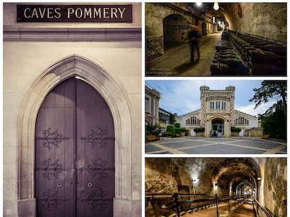 Vranken Pommery Reims  France