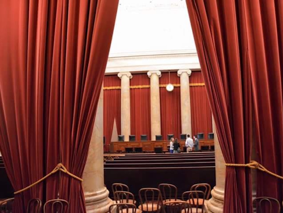 Seeing the Judicial Branch in Action
