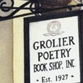 Grolier Poetry Book Shop Cambridge Massachusetts United States