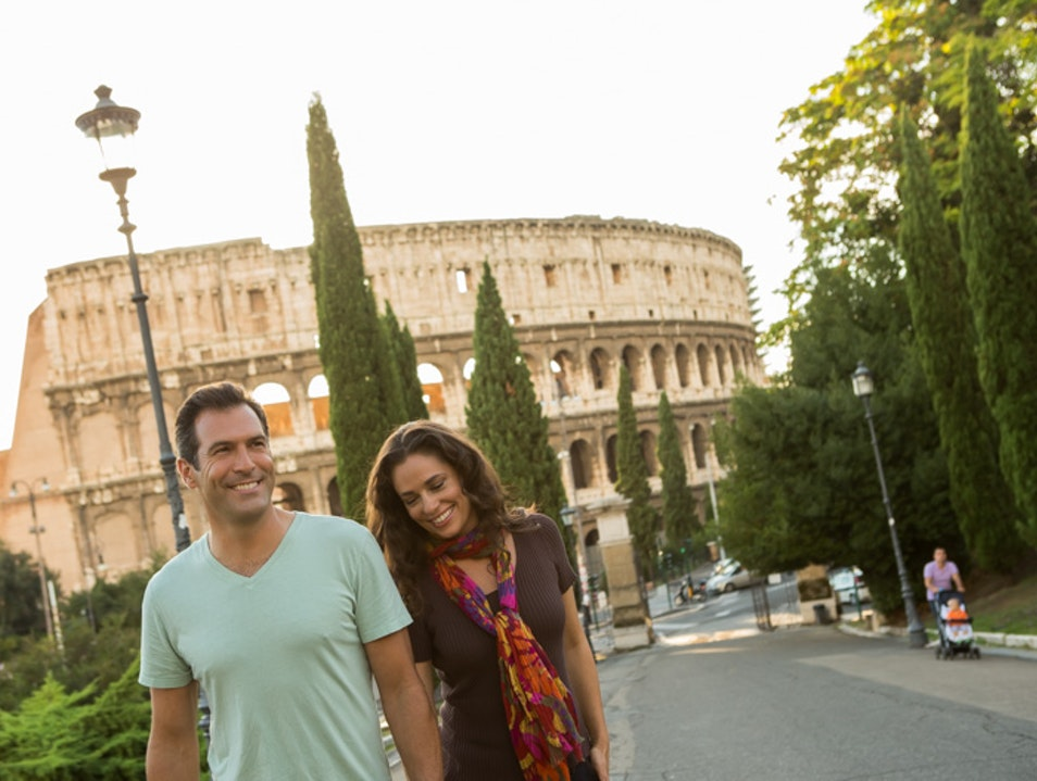 Local Hosts Rome  Italy
