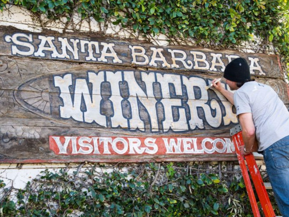 Santa Barbara Winery Santa Barbara California United States