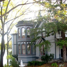 The Laura Hubbell House Bed & Breakfast