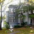The Laura Hubbell House Bed & Breakfast Seneca Falls New York United States