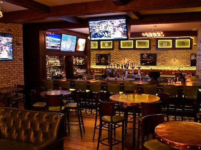 Finbarr's Irish Pub Aspen Colorado United States
