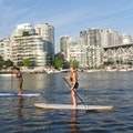 Ecomarine Paddlesport Centres Vancouver  Canada