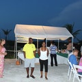 Island Fish Fry Providenciales And West Caicos  Turks and Caicos Islands