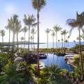 Four Seasons Resort Lanai Lanai City Hawaii United States