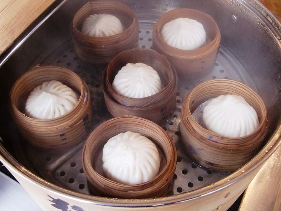 Goubuli's Steamed Buns Tianjin  China