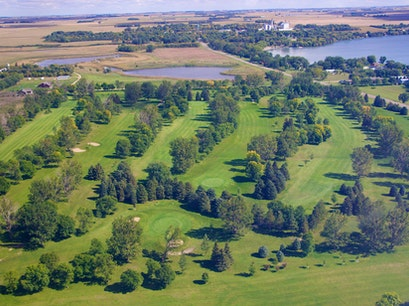 Hendricks Golf Club  Minnesota United States