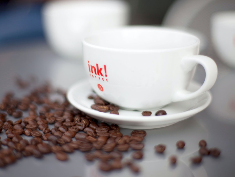 The Locals' Favorite Cup of Coffee