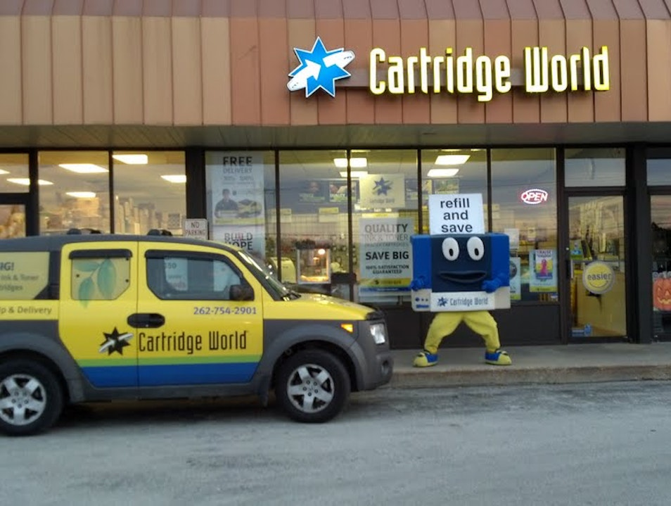 Buy and Use the Best Ink Cartridges without Compromising Your Comfort and Budget Miami Florida United States