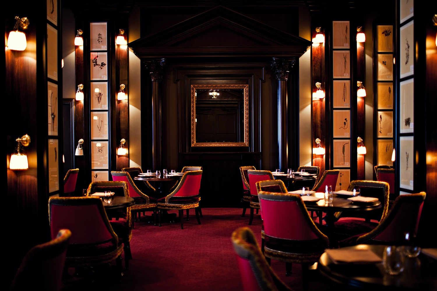 Atrium at The NoMad Hotel | Oyster.com Hotel Reviews