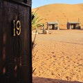 Nomadic Desert Camp Ash Sharqiyah North Governorate  Oman
